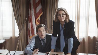 Madam Secretary'