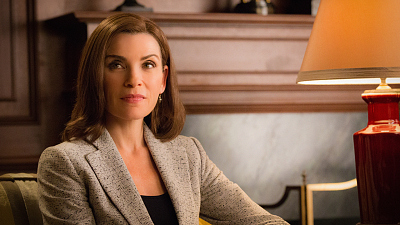 The Good Wife - Innocents