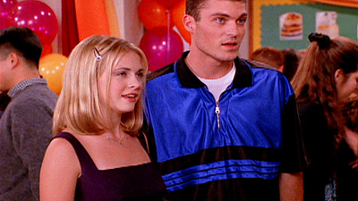 Sabrina The Teenage Witch - Dream Date