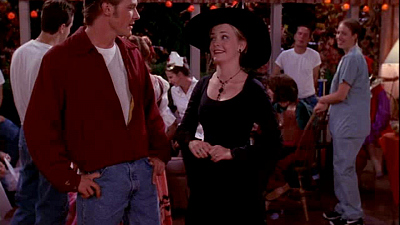 Sabrina The Teenage Witch - A Halloween Story