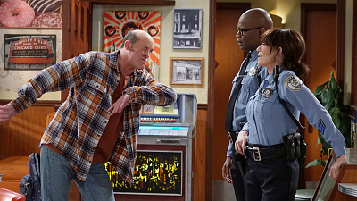 Superior Donuts - Crime Time