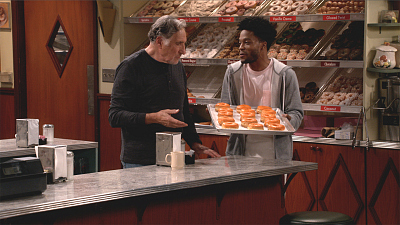 Superior Donuts - What's the Big Idea?