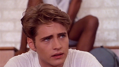 Beverly Hills, 90210 - One on One