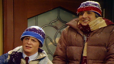 Family Ties - A Christmas Story