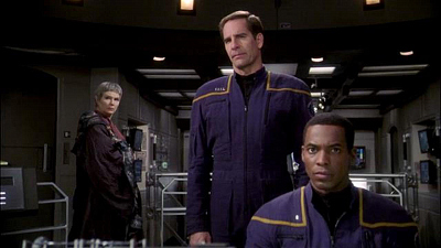 Star Trek: Enterprise'