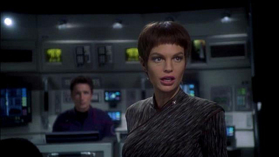 Star Trek: Enterprise - Civilization
