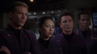 Star Trek: Enterprise'