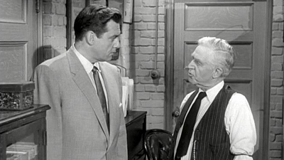 Perry Mason - The Case Of The Drowning Duck