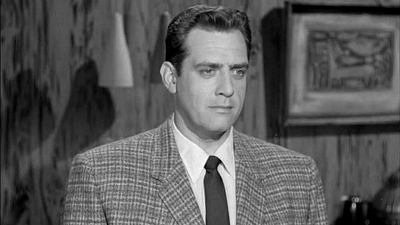 Perry Mason - The Case Of The Nervous Accomplice