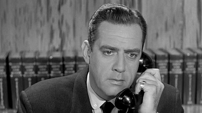 Perry Mason - The Case of the Shattered Dream