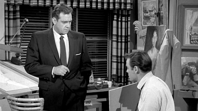 Perry Mason - The Case Of The Sulky Girl
