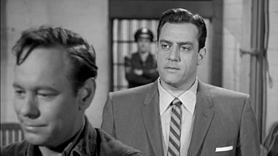 Perry Mason - The Case of the Fancy Figures