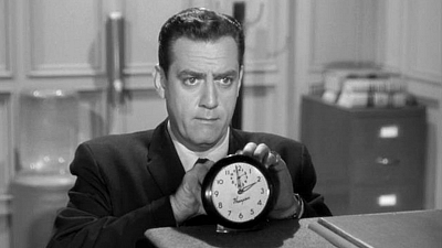 Perry Mason - The Case of the Curious Bride