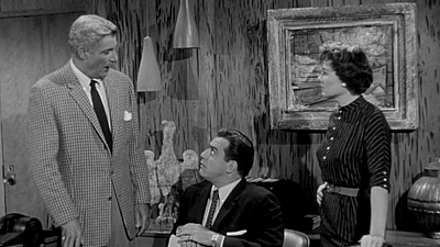 Perry Mason - The Case of the Lucky Loser