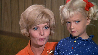 The Brady Bunch - Kitty Karry-All Is Missing