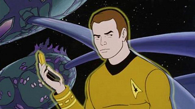 Star Trek: The Animated Series - Beyond the Farthest Star