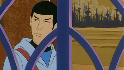 Star Trek: The Animated Series - Yesteryear