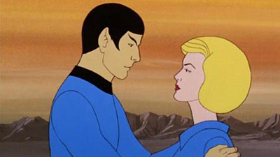 Star Trek: The Animated Series - Mudd's Passion