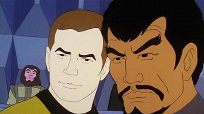 Star Trek: The Animated Series - The Time Trap