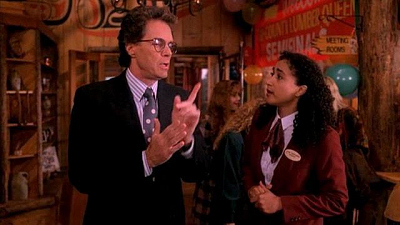 Twin Peaks - Laura's Secret Diary