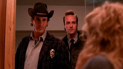 Twin Peaks - The One-Armed Man