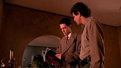 Twin Peaks - Cooper's Dreams
