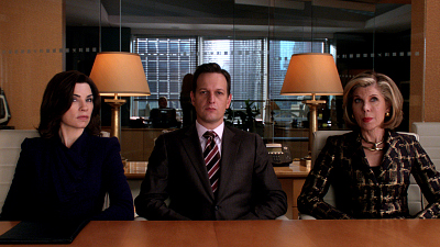 The Good Wife - A Defense of Marriage