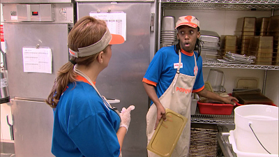 Undercover Boss - Popeyes Louisiana Kitchen