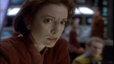 Star Trek: Deep Space Nine - The Emissary, Parts 1 and 2