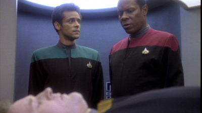 Star Trek: Deep Space Nine - Babel