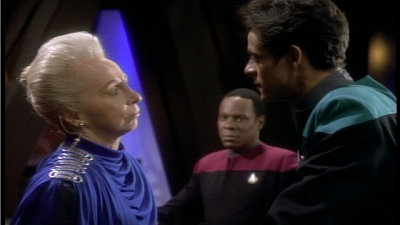 Star Trek: Deep Space Nine - Dax