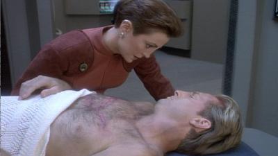 Star Trek: Deep Space Nine - Past Prologue