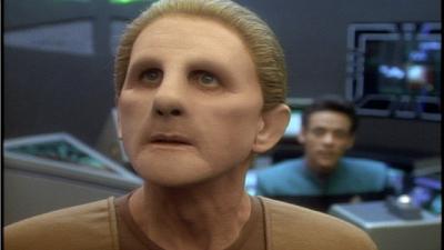 Star Trek: Deep Space Nine - Vortex