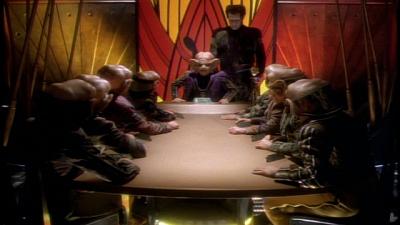Star Trek: Deep Space Nine - The Nagus