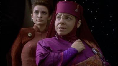 Star Trek: Deep Space Nine - Battle Lines