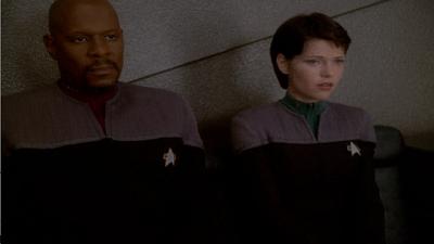 Star Trek: Deep Space Nine - Afterimage