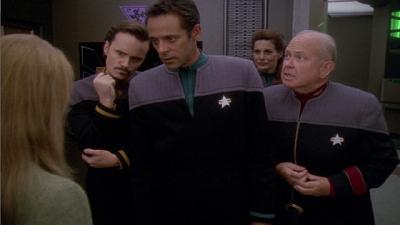 Star Trek: Deep Space Nine - Chrysalis