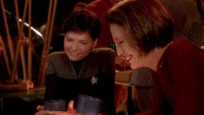 Star Trek: Deep Space Nine - Once More Unto The Breach