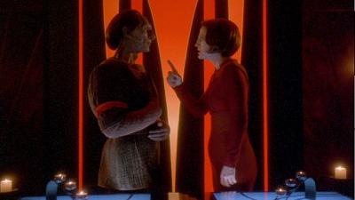Star Trek: Deep Space Nine - Covenant