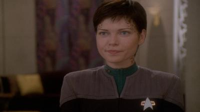Star Trek: Deep Space Nine - Prodigal Daughter
