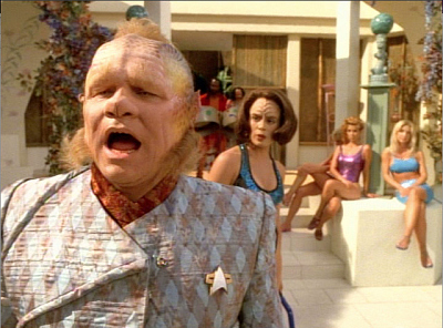 Star Trek: Voyager'