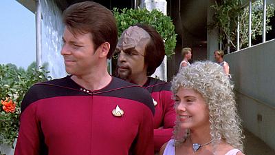 Star Trek: The Next Generation - Justice