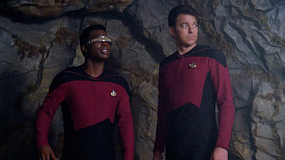 Star Trek: The Next Generation - Datalore
