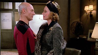 Star Trek: The Next Generation - The Big Goodbye