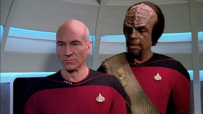 Star Trek: The Next Generation'