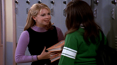 Sabrina The Teenage Witch - Geek Like Me