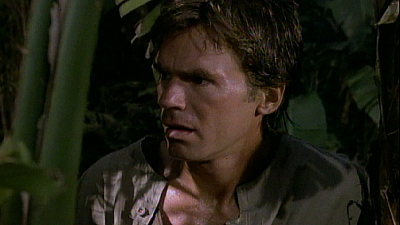 MacGyver Classic - The Golden Triangle