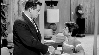 Perry Mason - The Case of the Pint-Sized Client