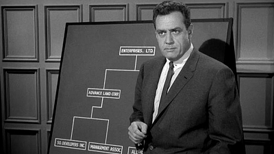Perry Mason - The Case of the Jealous Journalist