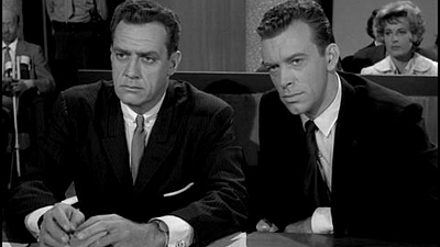 Perry Mason - The Case of the Pathetic Patient